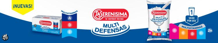 Banner Cabecera La Serenisima
