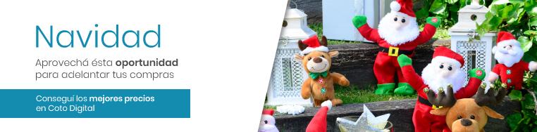 Navidad - muñecos