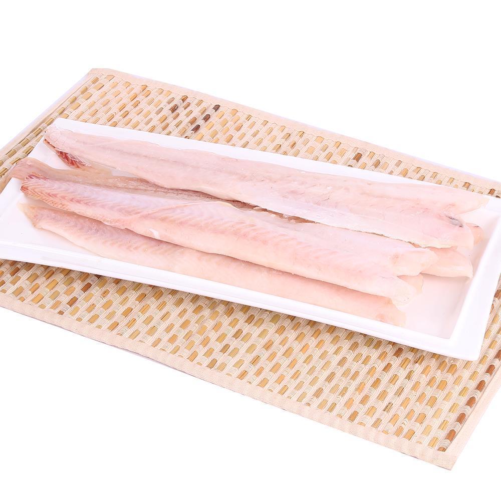 Filete De Abadejo Congelado X Kg