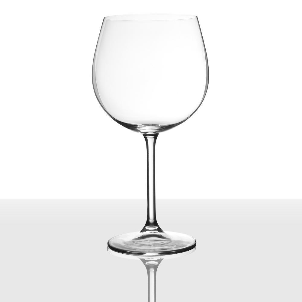 Copa Cristal Round Wine