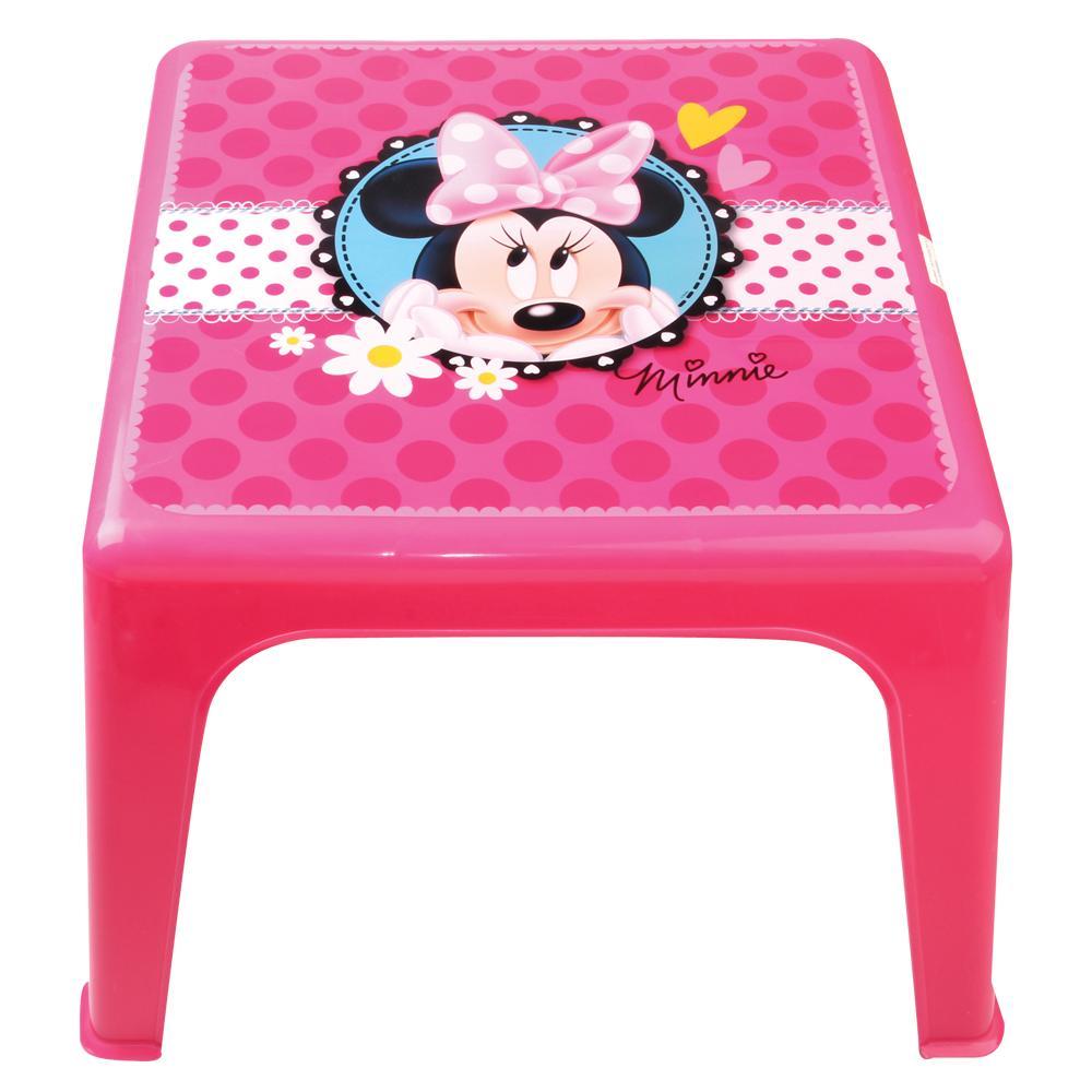 Mesa Plastica Mickey / Minnie . . .