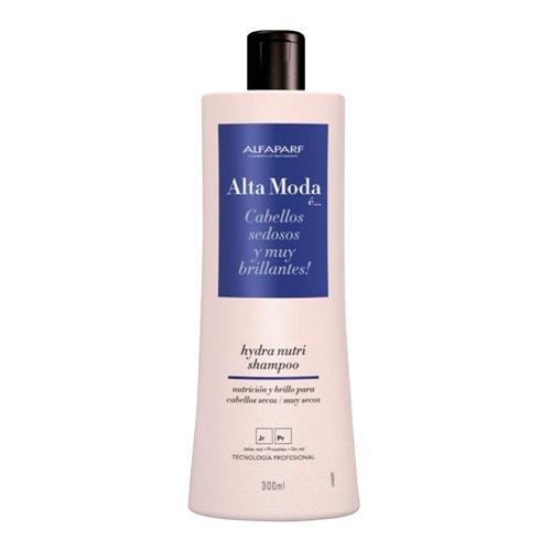 Shampoo ALTA MODA É Hydra Nutri Botella 300 ML