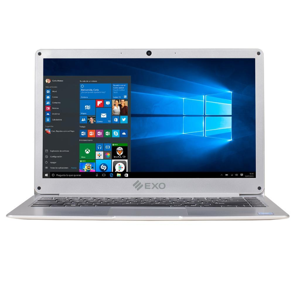 """Notebook EXO E17 13.3"""" Intel Celeron"""