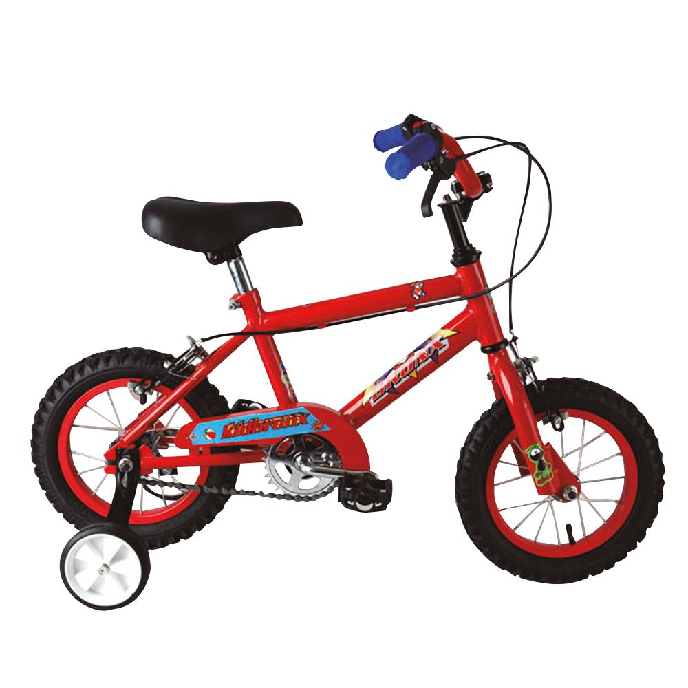 "Bicicleta Infantil Kids Skill 12"" Varios Colores"