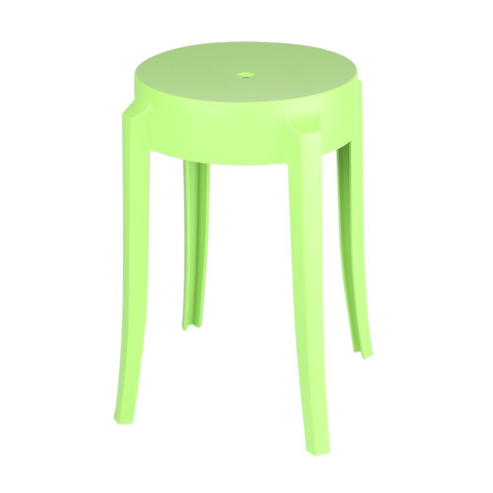 Banqueta Party Verde 28x46cm . . .