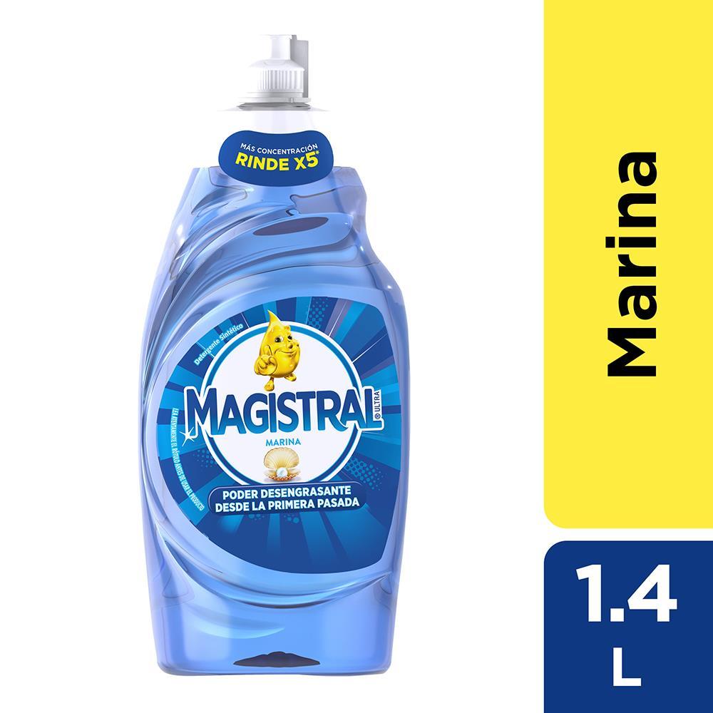 Lavavajillas Marina Magistral Bot 1400 Ml