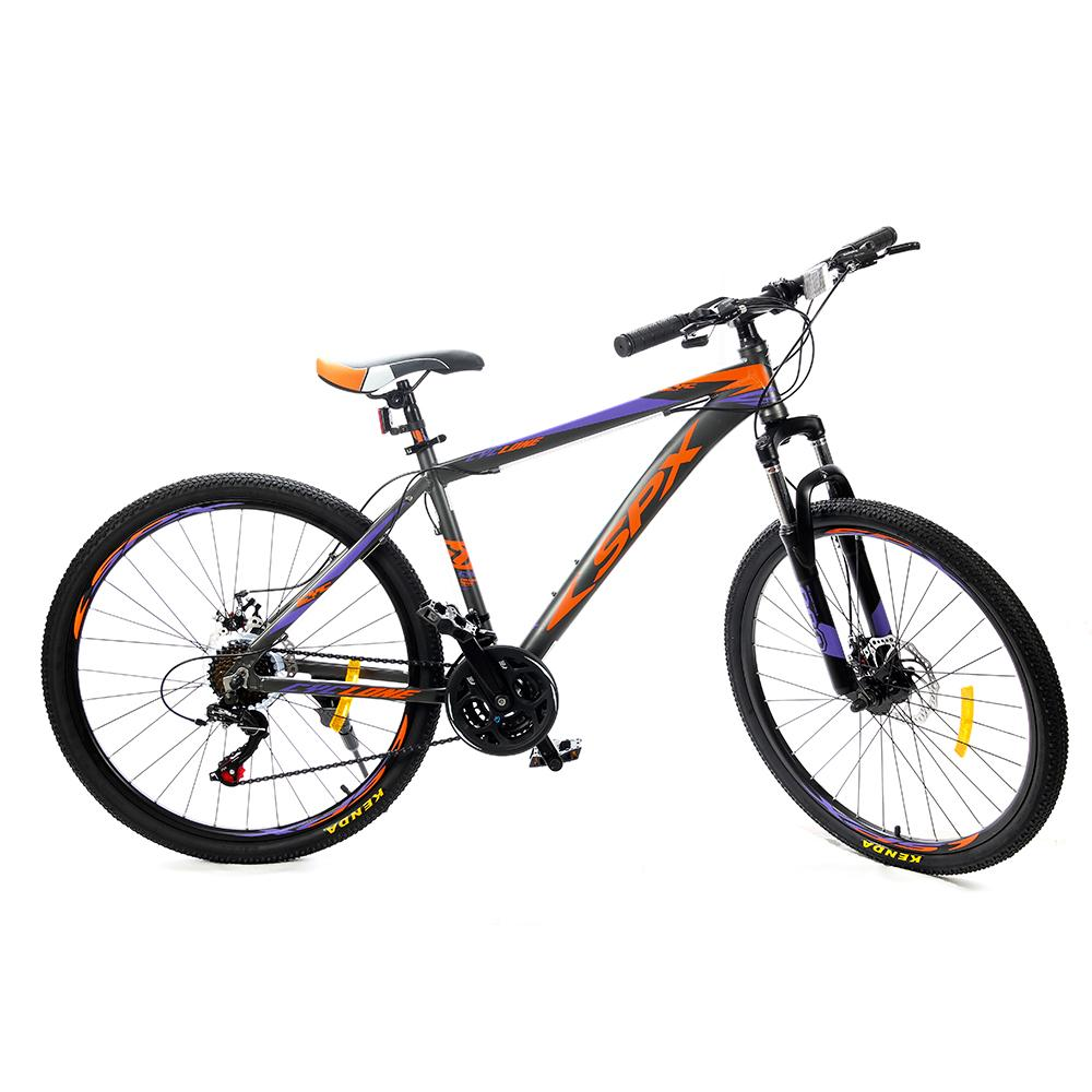 Bicicleta Mountain Bike Cyclone SPX 26""