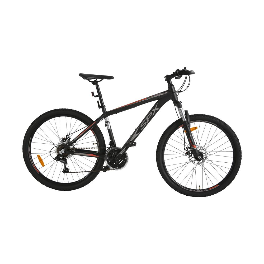 "Bicicleta Mountain Bike Volcano SPX 26"" Negro"