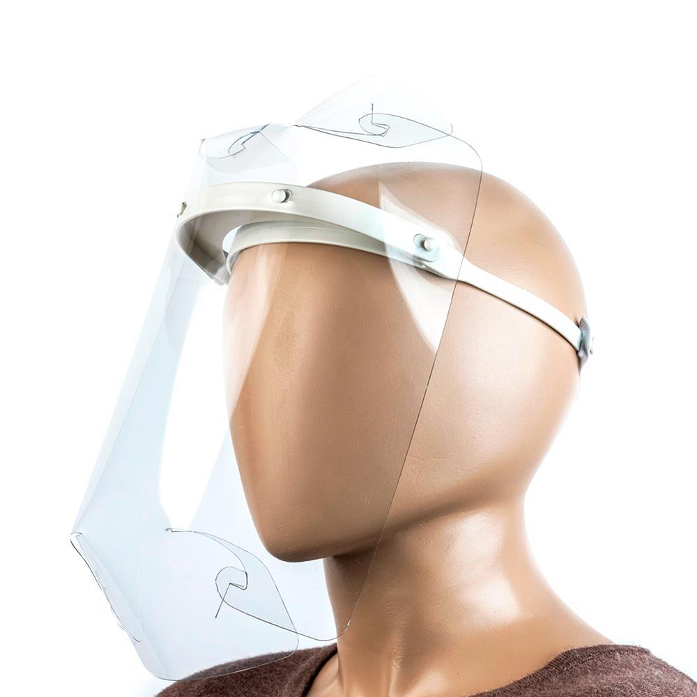 Mascaras De Proteccion Tot Dar 1 Unidad