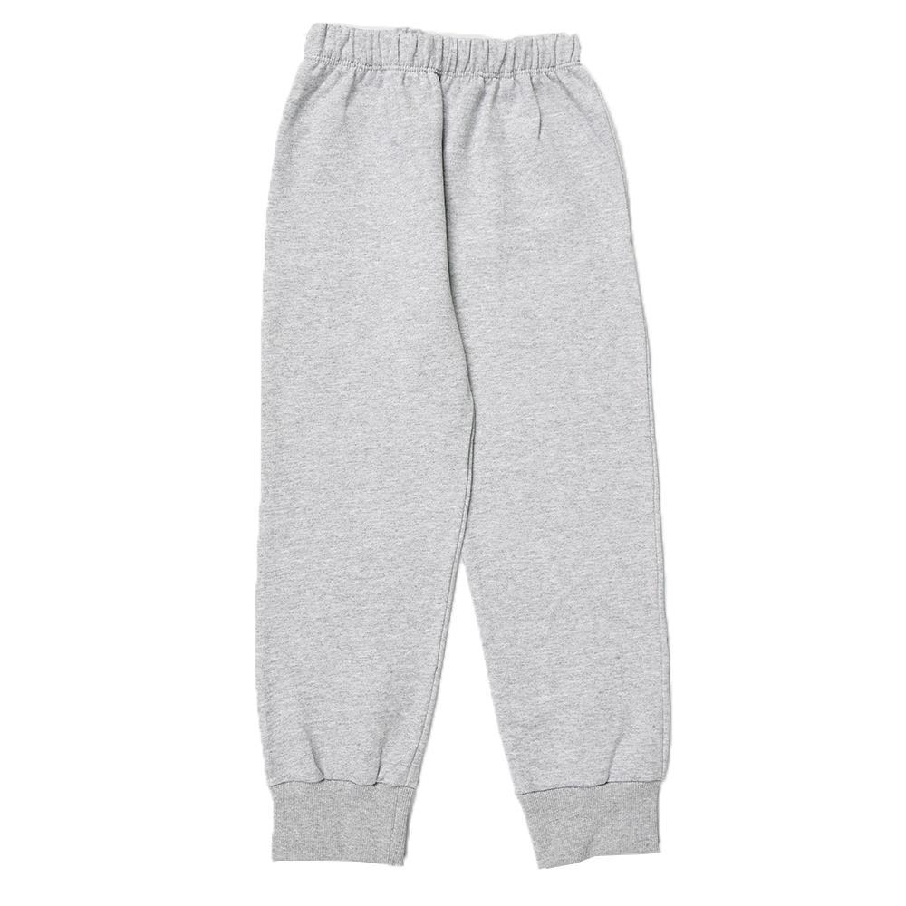 Pantalon Niño/A Gris C Puño Frisa T10