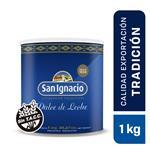 Dulce De Leche SAN IGNACIO Lata 1 Kg