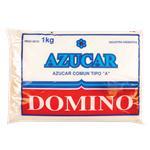 """Azúcar DOMINO Común Tipo """"a"""" Paquete 1 Kg"""