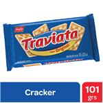 Galletitas Crackers Traviata Paq 101 Grm