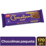 Gall.Dulces . Chocolina Paq 170 Grm