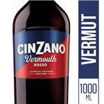 Vermouth CINZANO Rosso Botella 1 L