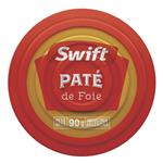 Pate Foie SWIFT Lat 90 Gr