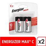 Pila C Energizer Mediana Bli 2 Uni