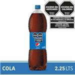 Gaseosa PEPSI    Botella 2.25 L