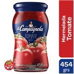 Mermelada Tomate LA CAMPAGNOLA Frasco 454 Gr
