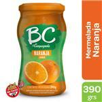 Mermelada Naranja BC LA CAMPAGNOLA Light Frasco 390 Gr