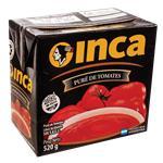 Pure Tomate INCA 520 Gr