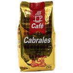 Café Molido CABRALES Paquete 250 Gr