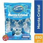 Caramelos Mta/Cris Arcor Bsa 810 Gr