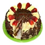 Torta Selva Negra X Kgm