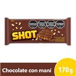 Chocolate SHOT Tableton Tab 170 Grm