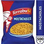 Mostachol TERRABUSI Paquete 500 Gr