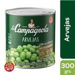 Arveja LA CAMPAGNOLA Lata 300 Gr