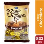 Caramelos BUTTER TOFFEES Chocolate Bol 945 Grm