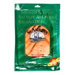 Salmon Rosado Ahumado St. Andrews Con Eneldo Pouch 100 Gr