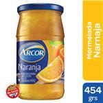 Mermelada Naranja ARCOR Frasco 454 Gr