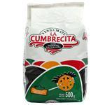 Yerba Mate La Cumbrecita Hierbas Naturales Paquete 500 Gr