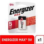 Bateria 9 V Energizer Bli 1 Uni