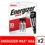 Pila Aaa Energizer Mini Bli 2 Uni