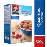 Avena Cuadrito Quaker Paq 300 Grm