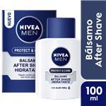 After Shave NIVEA Originals Hidratante Frasco 100 Ml