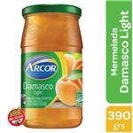 Mermelada Damasco ARCOR Light Frasco 390 Gr