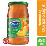 Mermelada Durazno ARCOR Light Frasco 390 Gr