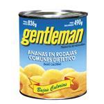 Anana B.C. Gentleman Lat 810 Grm