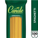 Spaghettini Canale Paquete 500 Gr