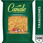 Tirabuzon Canale Paquete 500 Gr