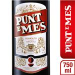 Vermouth PUNTE MES   Botella 750 Cc