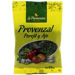 Provenzal LA PARMESANA Paquete 25 Gr