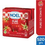 Pure Tomate NOEL 520 Gr