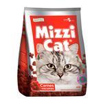 Alim. Gatos Coctel Carne Mizzi Bol 1 Kgm