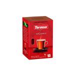 Té Negro TARAGUI Clásico Caja 25 Saquitos