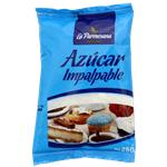 Azúcar LA PARMESANA Impalpable Paquete 250 Gr